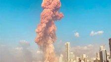 خبير مواد كيميائية يدير عملية نقل مواد خطرة من المرفأ إلى ألمانيا: بيروت تجنّبت بالصدفة انفجاراً كيميائياً ثانياً!