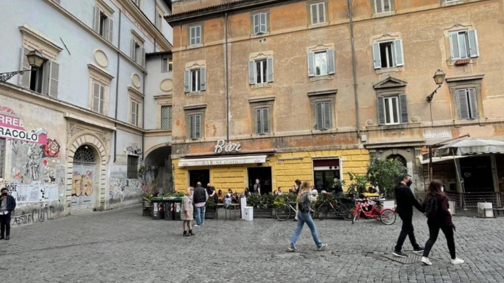 إيطاليا تعود الى الحياة الطبيعية تدريجيا وتسعى لعودة السياحة اليها مع بداية شهر تموز!