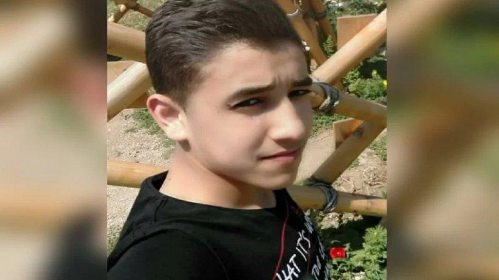 في حادث مأساوي...الشاب عبدالله توفي أثناء قيامه بتفقد خزانات المياه على سطح منزله في بلدة البيرة بعكار حيث سقط عن علو مرتفع وكسر رقبته!
