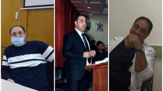 شهيد الواجب...وفاة الطبيب اللبناني وليد سويد في مصر اثر اصابته بفيروس كورونا