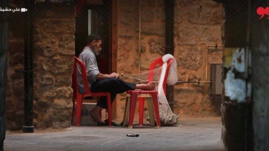 بالفيديو/ ينحتون التعب لأجل لقمة عيش كريمة.. هذا ما قاله عُمّال لبنان في عيدهم