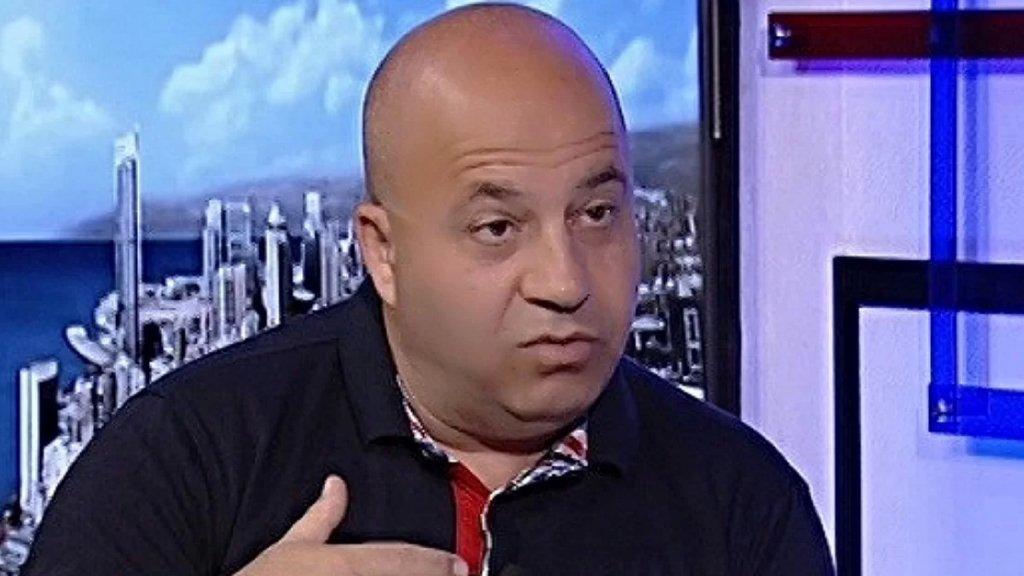 الصحافي جوني منير: هناك جهنم جديدة اذا تم تأجيل الانتخابات النيابية..ولا نية لقطر لتمويل البطاقة التمويلية