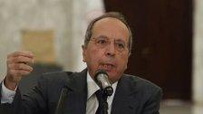 جميل السيد: صار عويدات مدعي تمييز بإصرار من سعد...تاجرتم بدم الشهيد لتركبوا على ظهر الناس!