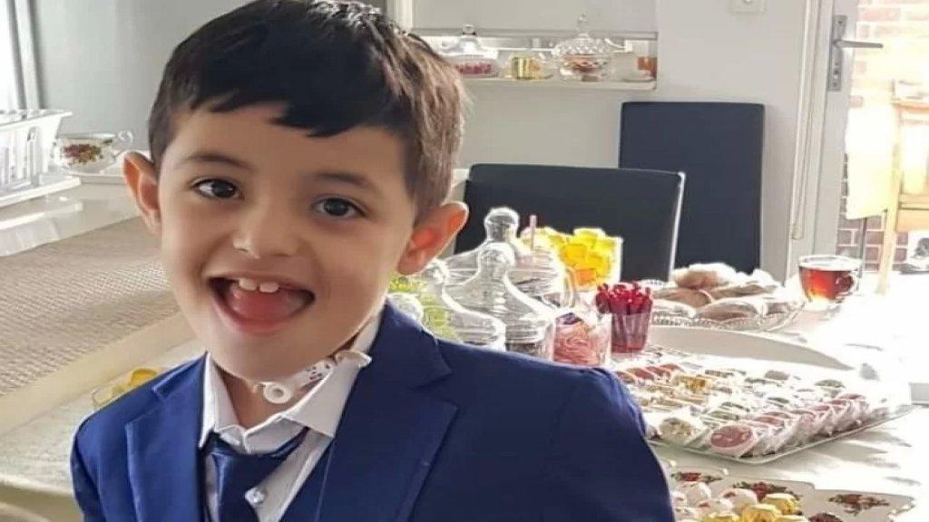 محامي السيد يوسف فوعاني يوضح ويكشف: الطفل محمد العوطة لم يكن مختطفاً وسيعود الى لبنان يوم السبت 2021/05/08 مصحوباً برعاية خاصة