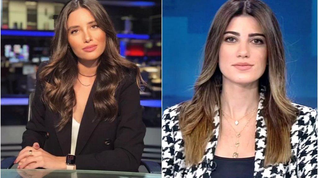 مذيعتان شقيقتان على محطتين متنافستين.. الأولى تعمل في الـ LBCI والثانية في الـ MTV !