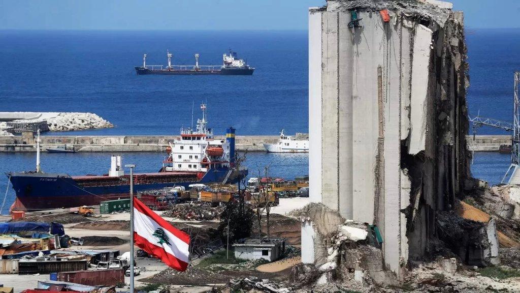 المحقق العدلي في جريمة إنفجار المرفأ سطر 13 إستنابة قضائية الى دول تملك أقماراً إصطناعية لتزويد لبنان بصور لموقع المرفأ