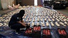 رئيس تجمع المزارعين والفلاحين: الإجراءات لمكافحة ظاهرة تصدير الكبتاغون بدأت بشكل فعلي