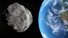 كويكبان عملاقان يمران قرب الأرض هذا الأسبوع.. و مركز لـ ناسا يكشف عن احتمال ملاحظة سطوع صادر عنهما