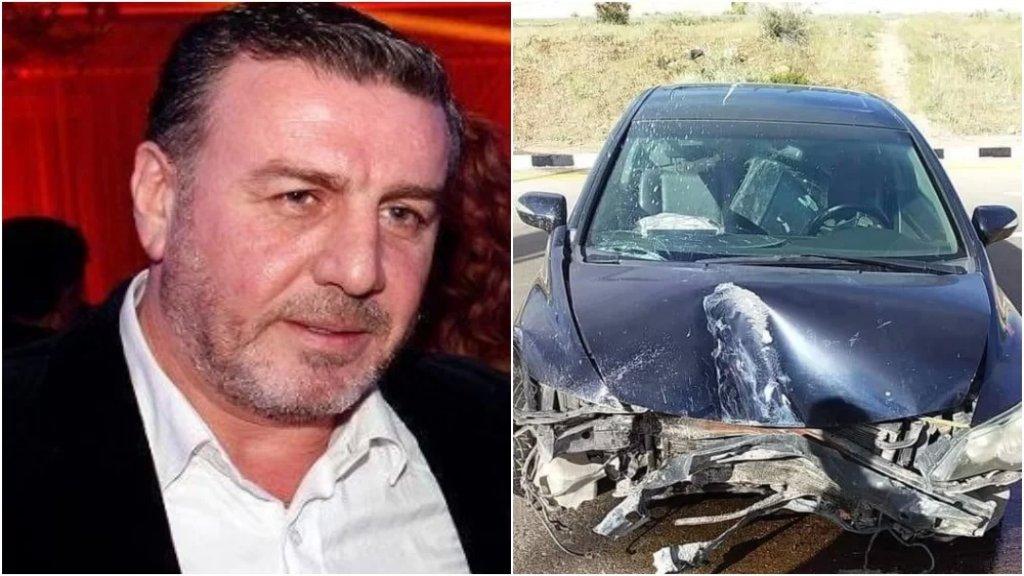 الفنان السوري وائل رمضان: تعرضتُ لهجوم مسلح من مجهولين على طريق دمشق ـ بيروت