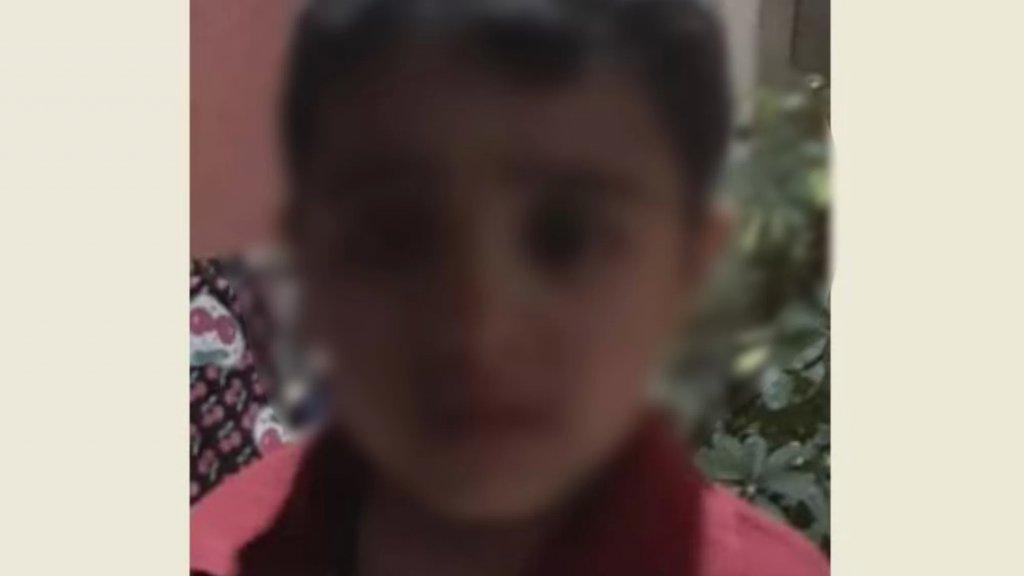 مجهولون رموا بطفل عمره 3 سنوات على الطريق في عرسال والجيش سلمه الى احد المراجع المختصة بالطفولة