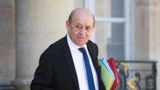 لودريان: السياسيون في لبنان لم يتحملوا مسؤوليتهم وبدأنا باتخاذ خطوات تمنع دخول المعطلين والفاسدين الى الأراضي الفرنسية