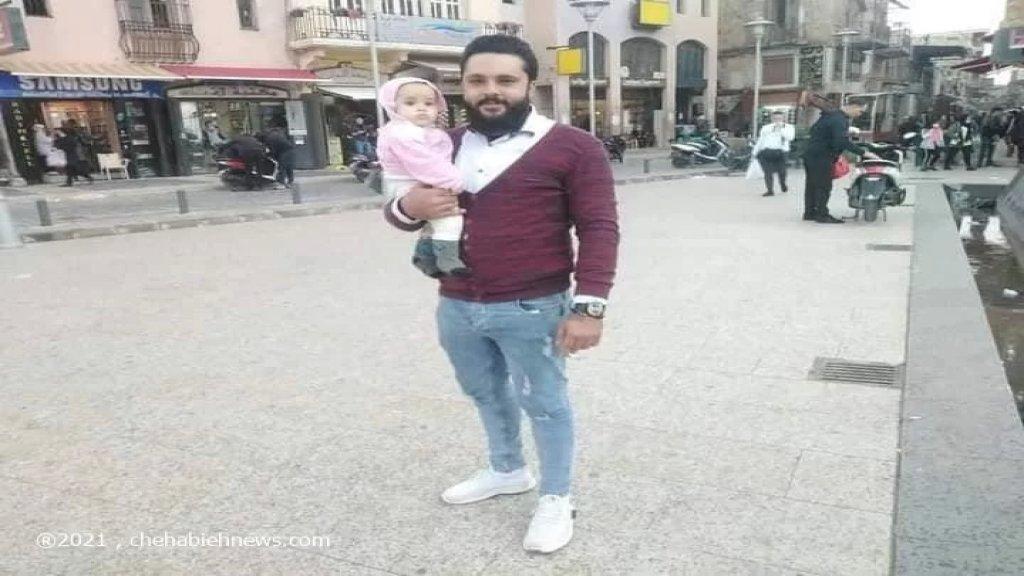 الشهابية تفجع برحيل الشاب حسين يوسف... توفي شنقاً في منزله في صفد البطيخ الجنوبية