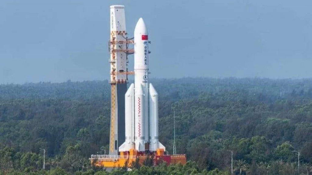 مؤسسة فضاء أميركية تتوقع سقوط حطام الصاروخ الصيني فوق السودان!