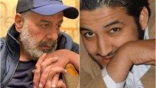 """بعد 10 سنوات على رحيله.. الفنان السوري أيمن زيدان في رسالة مُؤثرة لإبنه الراحل: """"تركتني وحيداً أعانق عبقك وألملم تفاصيلك لأخبّئها في ثنايا روحي المتعبة"""""""