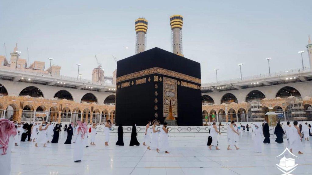 السعودية تدرس إلغاء موسم الحج للعام الثاني على التوالي في ظل كورونا والقلق من السلالات المتحورة.. سيقتصر فقط على المقيمين