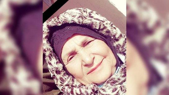 الموت يغيّب ابنة بنت جبيل الحاجة نجاح رجا السيد أحمد بعد معاناة صحية