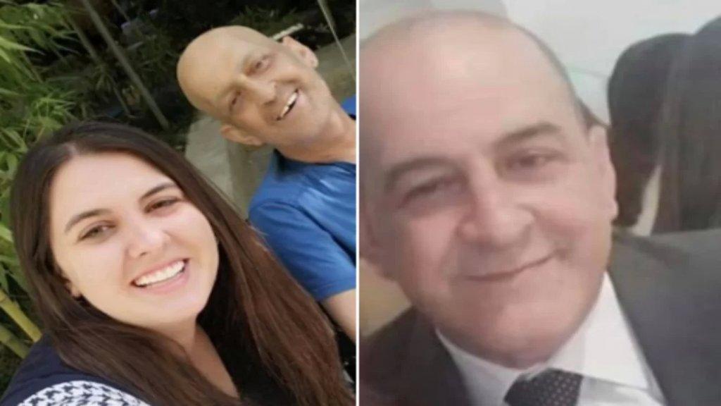 الموت يغيب المهندس عادل حمدان والد الزميلة العزيزة ريما حمدان بعد معركة طويلة مع المرض