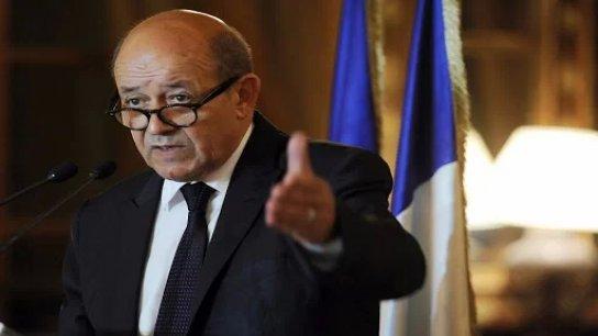 لودريان في بيروت: «إقرار» بالفشل الفرنسي (الأخبار)