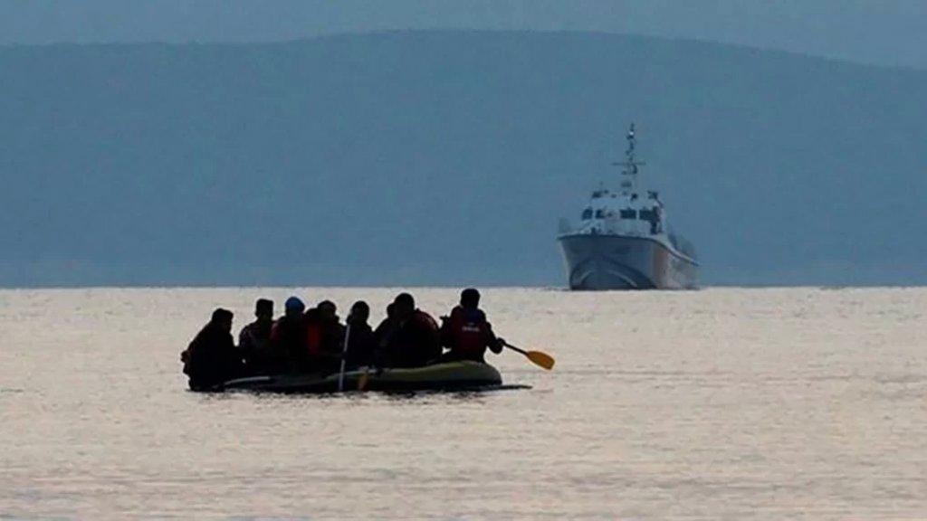 """""""هجرة الموت"""" مجددًا: إحباط عملية تهريب 51 شخصاً كانوا بانتظار قارب ليقلّهم من شاطئ أنفه إلى قبرص، لقاء 2500$ لكل شخص!"""