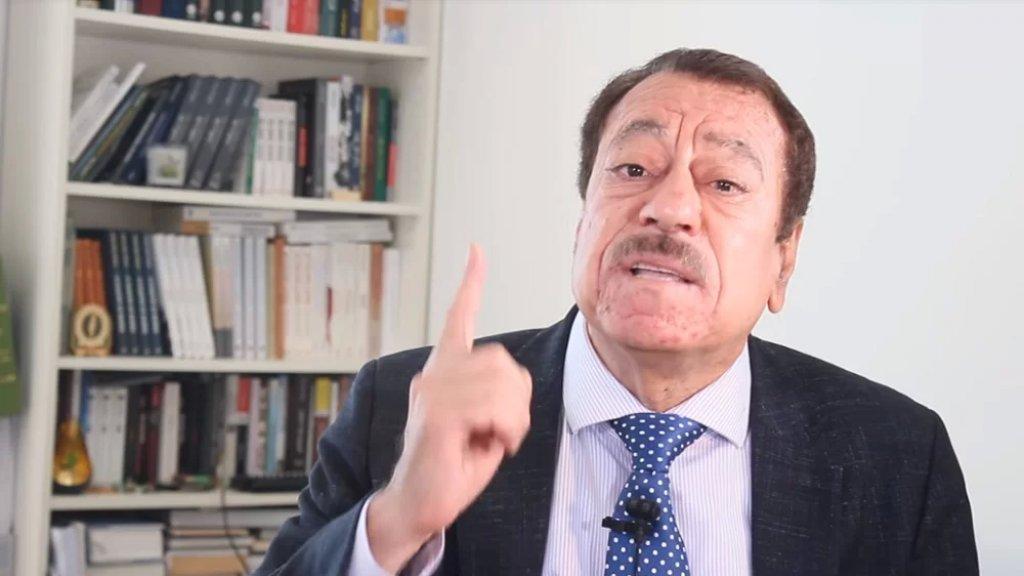 عبد الباري عطوان: نحن على أبواب حرب حقيقية و30 الف مستوطن يتحضرون لاقتحام المسجد الأقصى الإثنين