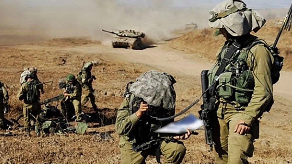 وسائل إعلام إسرائيلية: الجيش الإسرائيلي بدأ أكبر مناورة بتاريخه تحاكي حربًا شاملة على جميع الجبهات