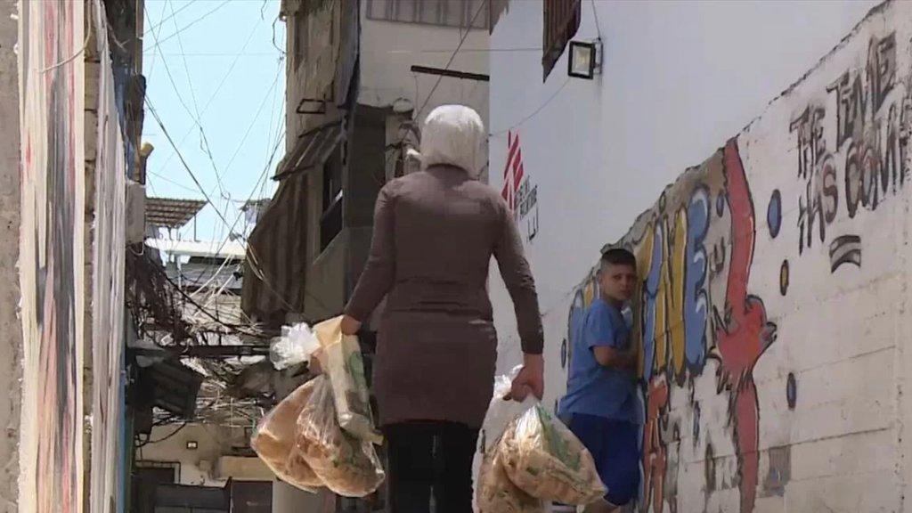 الأسر اللبنانية الأكثر فقرًا تنتظر المساعدة وأموال قرض البنك الدولي «مؤجّلة»