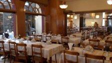 """تجمع لأصحاب المطاعم في انطلياس رفضا للاقفال الساعة التاسعة والنصف..""""ستبقى مطاعمنا مفتوحة حتى الساعة 12,30 """""""