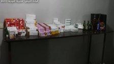 بالصور/ أدوية، طحين ومحروقات...الجيش يحبط المزيد من عمليات التهريب الى سوريا!