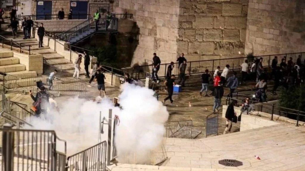 مجلس الأمن الدولي اجتمع حول مواجهات القدس لكن من دون الاتفاق على اصدار اعلان مشترك