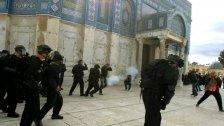مجلس الأمن الدولي في نيويورك يعقد اجتماعًا طارئًا ومغلقًا حول تطورات الوضع في فلسطين المحتلة