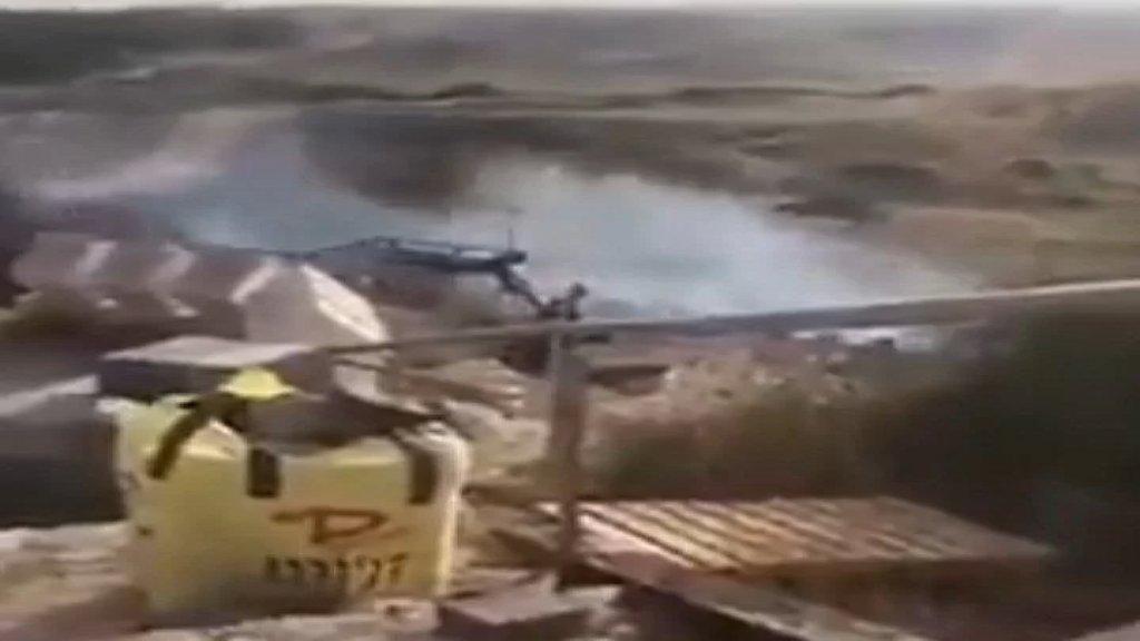 الإعلام العبري: إصابة إسرائيلي جراء استهداف سيارة بصاروخ كورنيت
