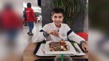 """مأساة في منطقة الحوش -صور.. الفتى """"عماد الحاج""""  فارق الحياة اثر سقوطه من الطابق الثاني لمنزل ذويه"""