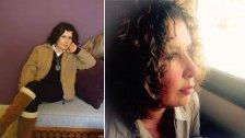 """وفاة الشاعرة اللبنانية """"عناية جابر"""" بعد صراع مع المرض"""