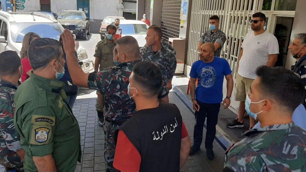 بلدية بيروت تنظم محاضر ضبط بحق محطات محروقات بسبب الاحتكار