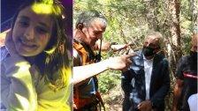 لليوم الرابع على التوالي... عمليات البحث عن الفتاة نورا حاطوم المفقودة منذ الأحد الماضي في مجرى نهر ابراهيم مستمرة