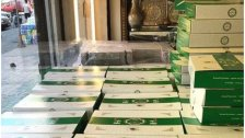في زمن الأزمة...مبادرة خير من تجمع مغتربي طرابلس: اهداء حلويات ومعمول العيد لـ 1600 عائلة في المدينة