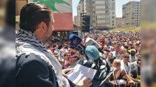 كرامي من طرابلس: هذه المدينة رغم التجويع والتهميش والظلم لاتزال في المقدمة تحمل راية القضية
