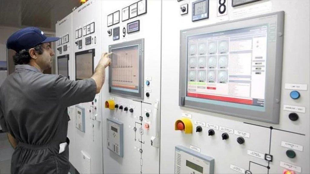 كهرباء لبنان بعد توقف البواخر التركية عن الإنتاج: اضطررنا لاتخاذ إجراءات إحترازية من خلال تخفيض قدراتنا الإنتاجية