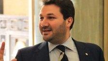 """نديم الجميل: """"القضية الأولى اليوم هي القضية اللبنانية فقط لا غير""""!"""