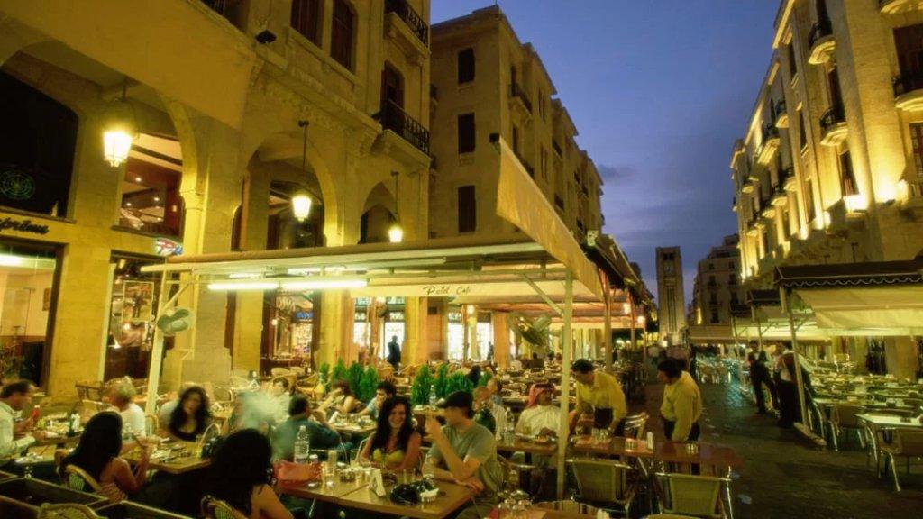 منذ بداية عام 2021 حتى اليوم....اقفال 896 مؤسسة سياحية في لبنان!