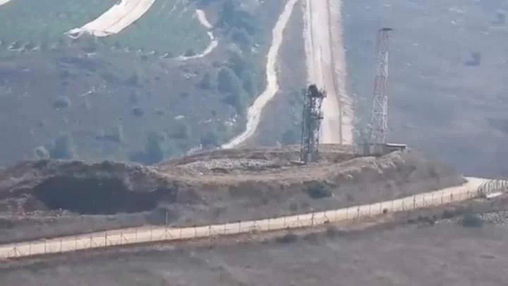 الميادين: قوات الإحتلال الإسرائيلي تستقدم تعزيزات قبالة بلدة مارون الرأس