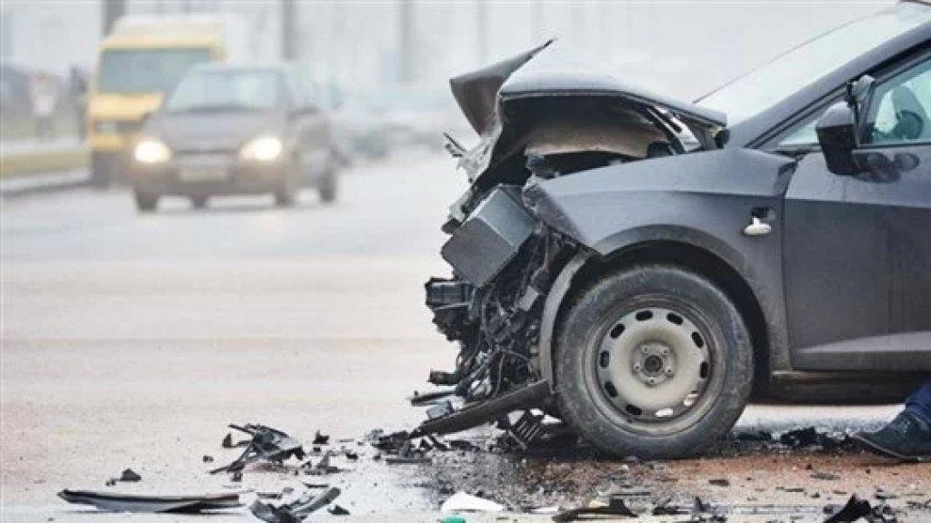 على طرقات لبنان..14 حادث سير خلال 24 ساعة وسقوط 3 قتلى!