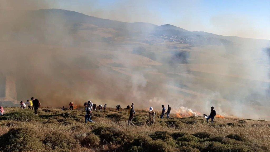 """اليونيفيل: ضباطنا ينسقون مع الجانبين اللبناني و""""الإسرائيلي"""" لتجنب أي سوء فهم وضمان بقاء الوضع مستقرا ونواصل حث الجميع على ضبط النفس"""