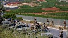 السلطات اللبنانية لن تسمح بإشتعال الوضع على جبهة جنوب لبنان (الشرق الأوسط)