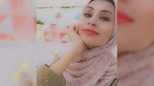"""""""يا رب ارحمنا فش فينا أعصاب"""".. مواقع التواصل تضج بما كتبته """"ريهام"""" قبل لحظات من ارتقائها مع والدها وشقيقيها في مجزرة شارع الوحدة في غزة"""