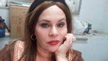 """الفنانة المصرية نادية العراقية تخسر معركة كورونا..كانت قد كتبت قبل رحيلها: """"العناية المركزة هي عنبر الموت"""""""