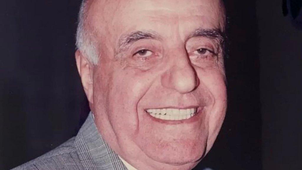 النائب السابق حبيب حكيم في ذمة الله عن عمر يناهز 95 عاما