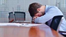 """دراسة لمنظمة الصحة العالمية: """"العمل لساعات طويلة يقتل مئات الآلاف سنويا"""""""