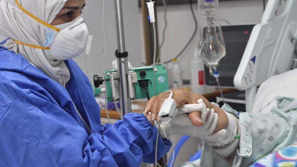 البزري: المؤشرات الوبائية الجديدة تشير إلى إنخفاض ملحوظ في نسبة إنتشار فيروس الكوفيد-19 داخل المجتمع