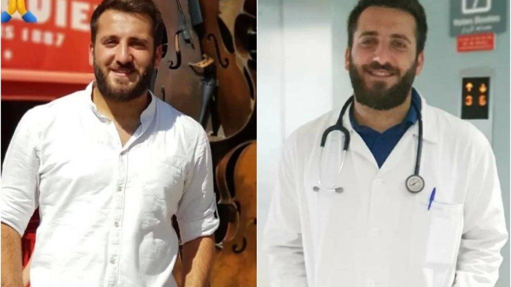 عن فاجعة رحيل الدكتور مارك مسلم... مرض نادر خطفه بثلاثة أسابيع!